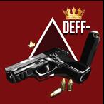 DEFF-